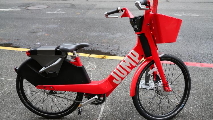 Uber-owned Jump Bikes initiates subscription service - New