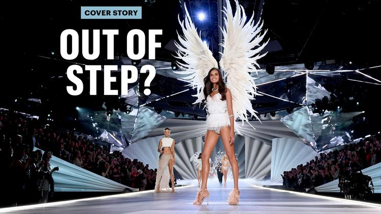 Victoria S Secret Sticks To Its Glitz Annual Fashion Show Goes On While L Brands Tries To Figure Out How To Boost Sagging Stock And Sliding Sales Columbus Business First