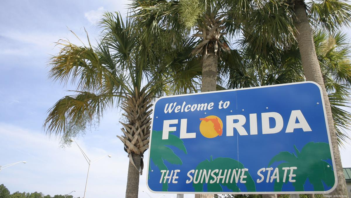 Florida tourism in 2021 - Tampa Bay Business Journal