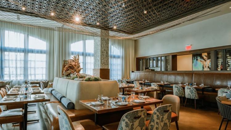 Persian Restaurant To 655 New York Washington Business Journal
