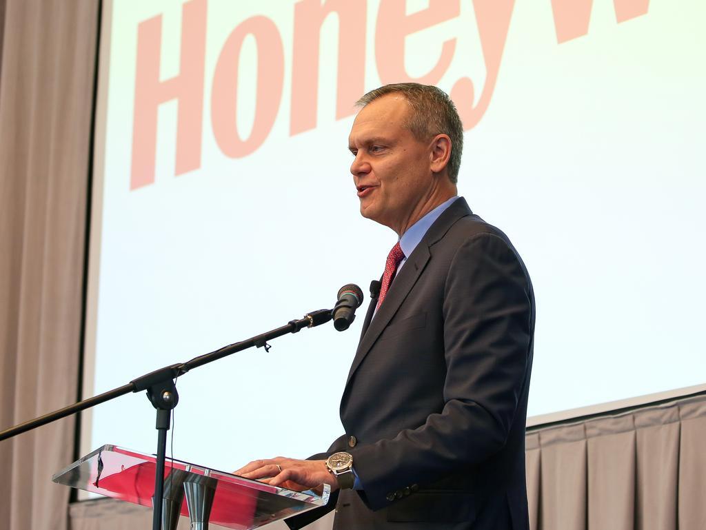 Honeywell International Inc  Company Profile - The Business Journals