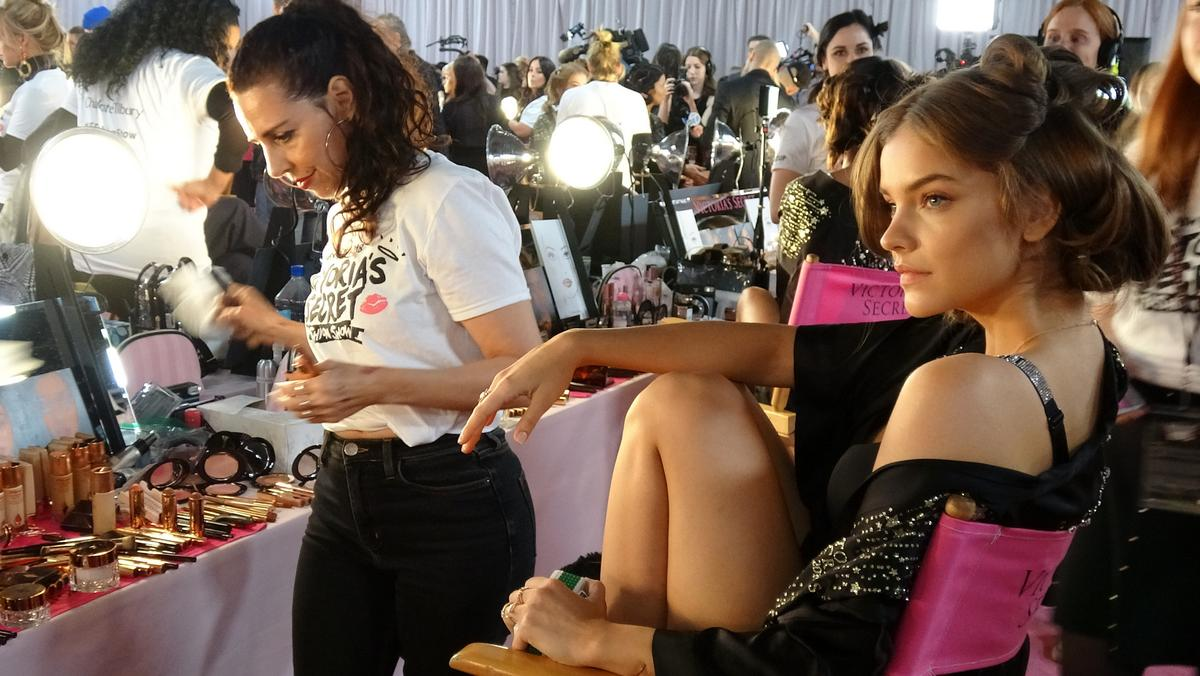854b8433f0f77 Victoria's Secret Fashion Show: Backstage, the party, the after ...