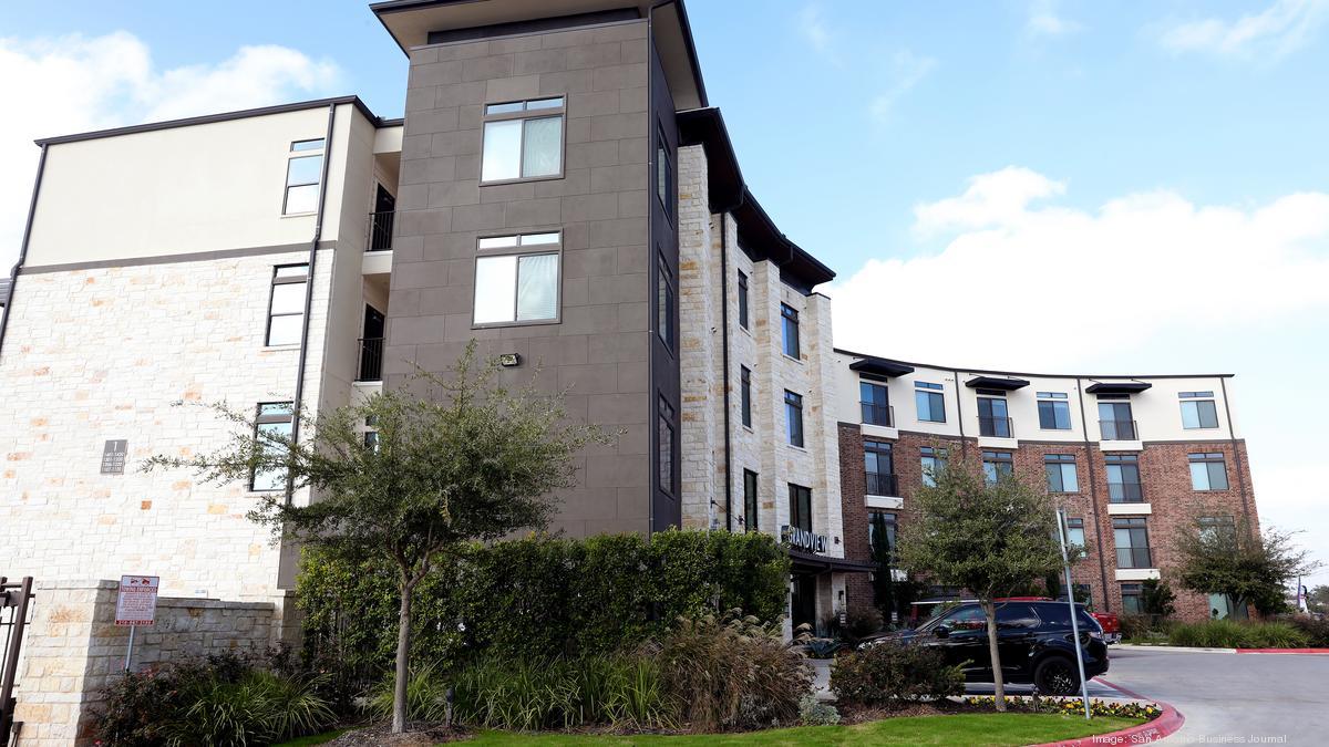 San Antonio Apartment Occupancy Dips In November