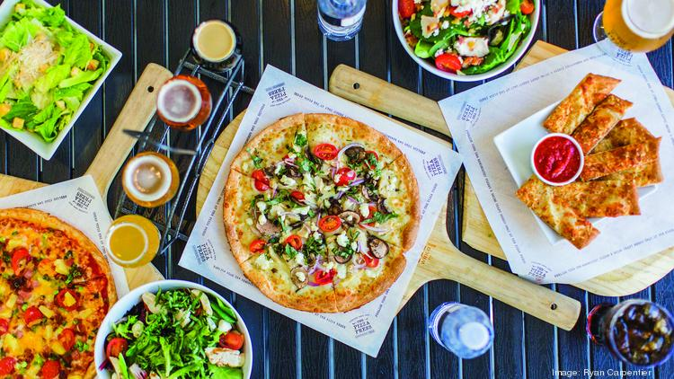 California Pizza Franchise To Open First Hawaii Location