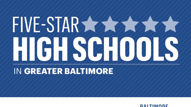Maryland releases new star ratings of public schools
