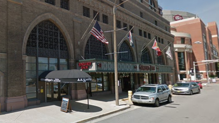 J F Sanfilippo S Located Inside The Downtown Drury Inn Suites Will Close Its Doors