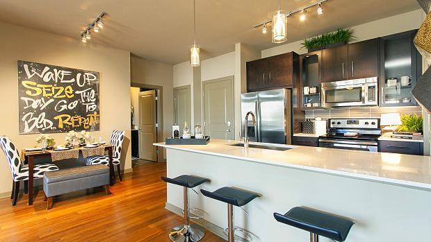 The 20 priciest apartment communities in Denver (Photos