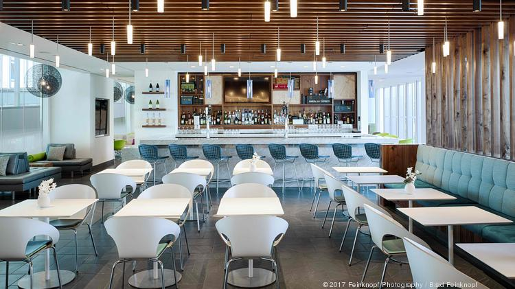 American Express Reveals More On Plans For Centurion Lounge