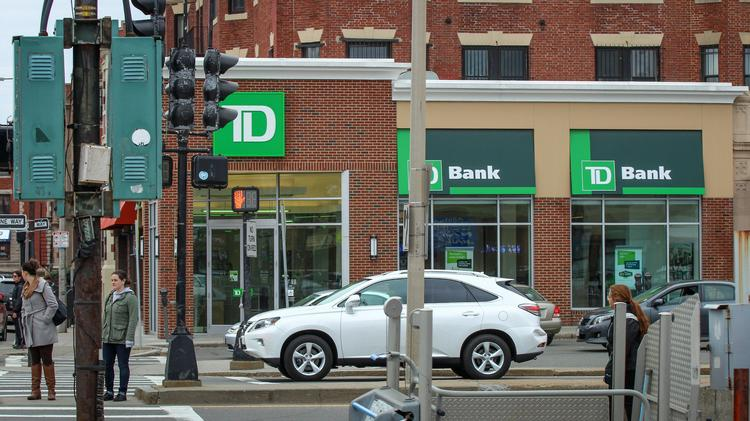 Td Bank Car Loan >> Sba Lending In Mass Slows For Second Straight Year Boston