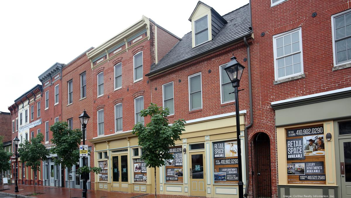 Marketplace At Fells Point Signs Leases With Mint Amp Major