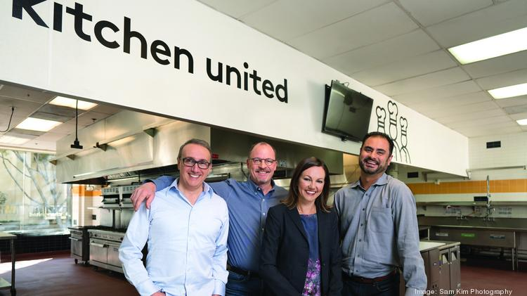 Kitchen United Opening In Grandview Columbus Business First