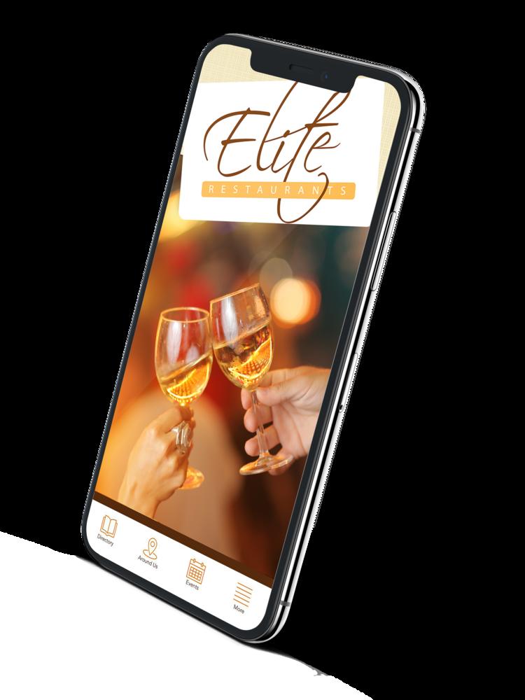 Elite Restaurants Names Ceo Phoenix Business Journal