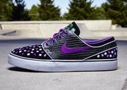 Ross Hathaway's Nike Zoom Stefan Janowski design.