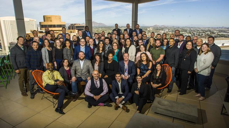 2018 BPTW winner: Quicken Loans - Phoenix Business Journal