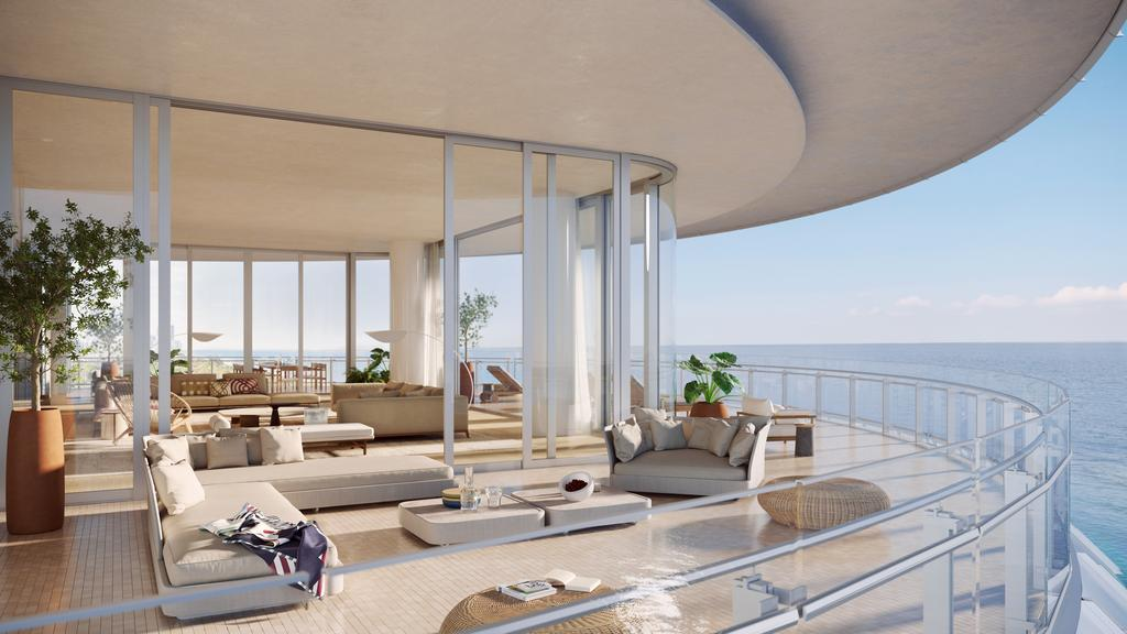 $68M condo could break records - South Florida Business Journal