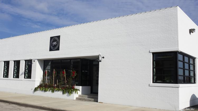 Re Will Open In Crossroads Kansas City Business Journal