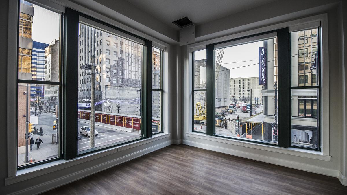 Grand Avenue Apartments Set To Up In January Milwaukee Business Journal