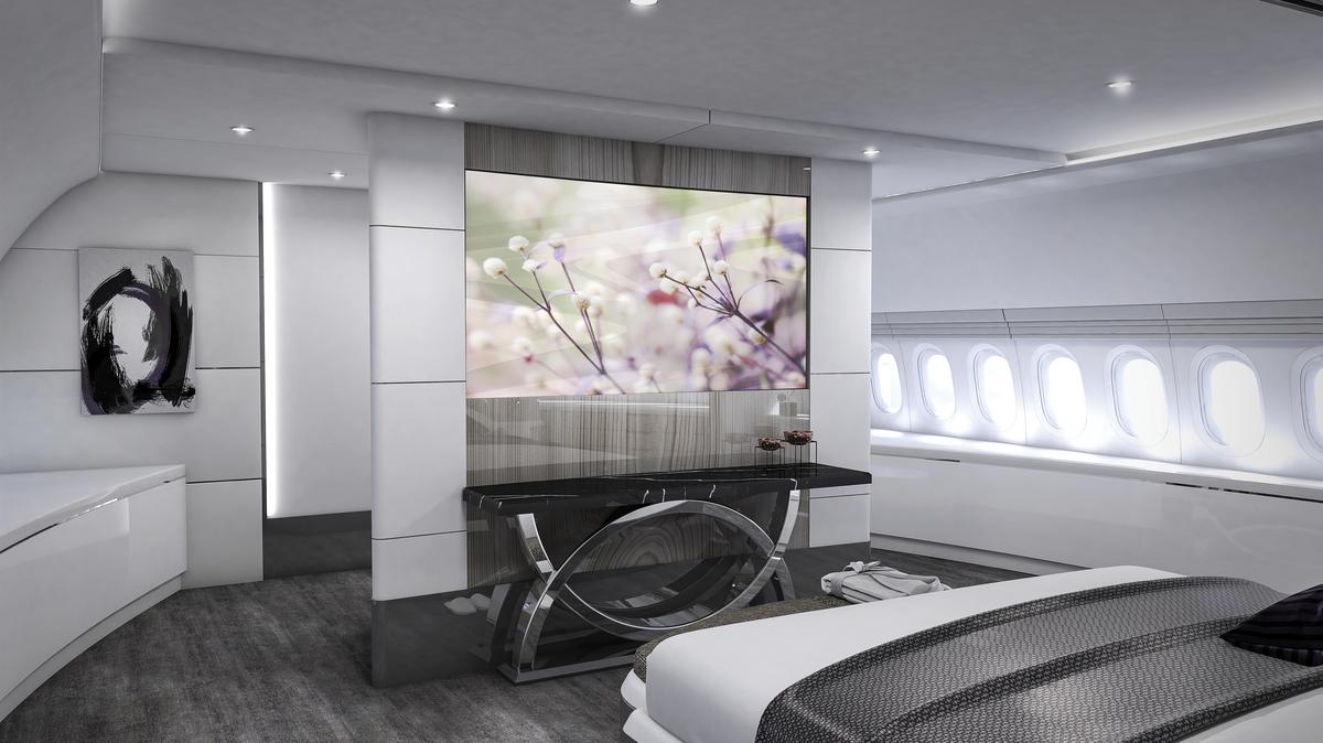 Second Use Seattle >> Boeing Business Jets to offer super-long range VIP 777X business jet - Puget Sound Business Journal