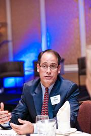 Rob Elliott of Stansell Electric Co. Inc