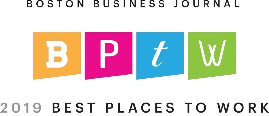 Best Of Boston 2020.Nominations Boston Business Journal
