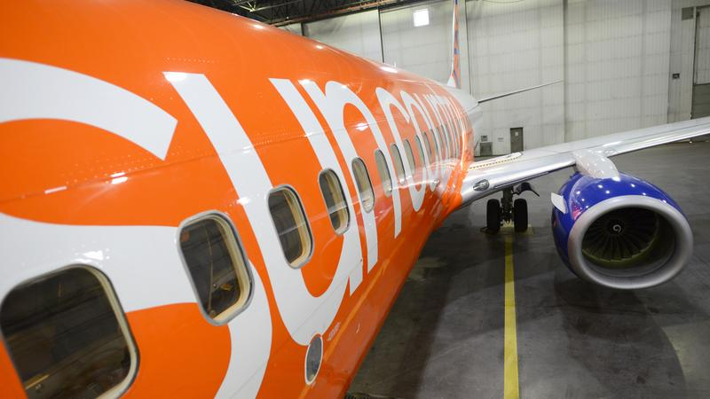 Sun Country Airlines cuts fees for travel changes - Bizwomen