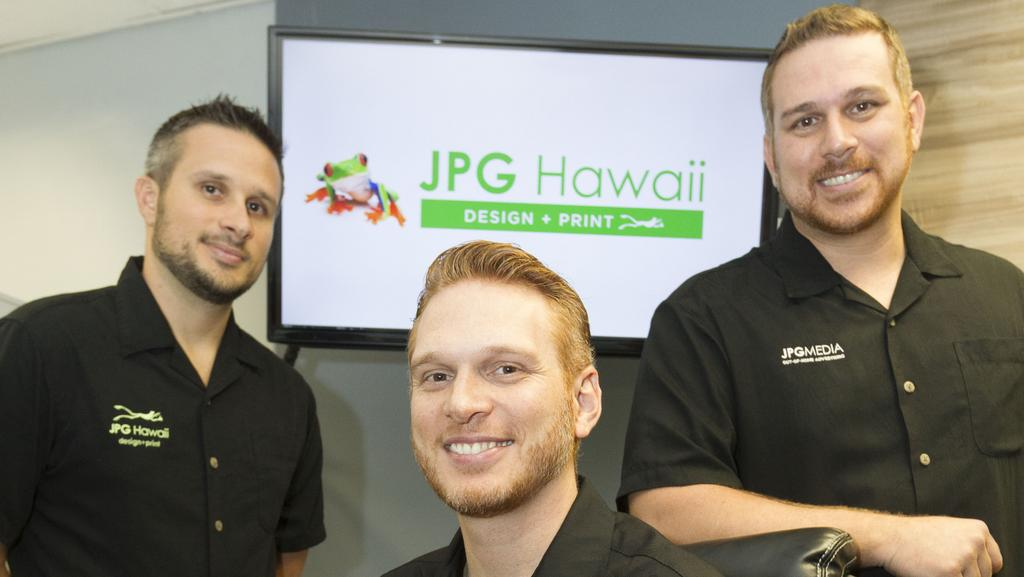 JPG Hawaii founded on family ties - Pacific Business News