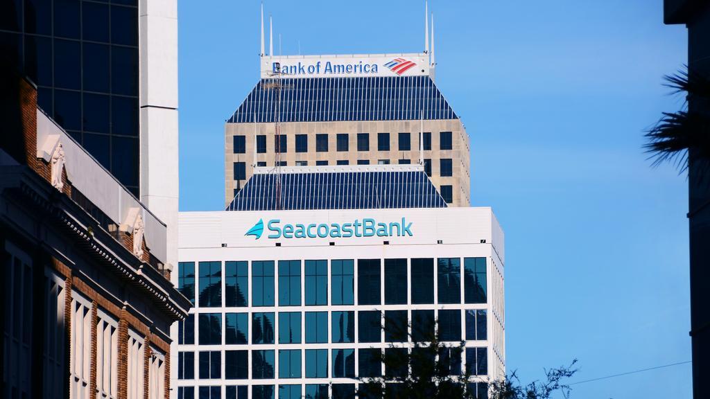 Seacoast Bank makes several C-level shifts in Florida