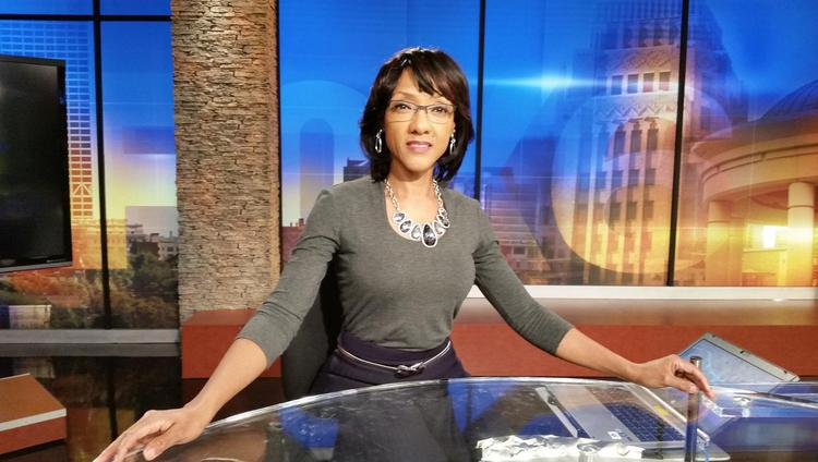 Beverly Taylor leaving Fox 6 - Milwaukee Business Journal