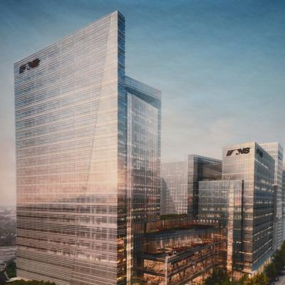 Norfolk Southern Corp.'s new Atlanta HQ: Read the deal documents here - Atlanta Business Chronicle