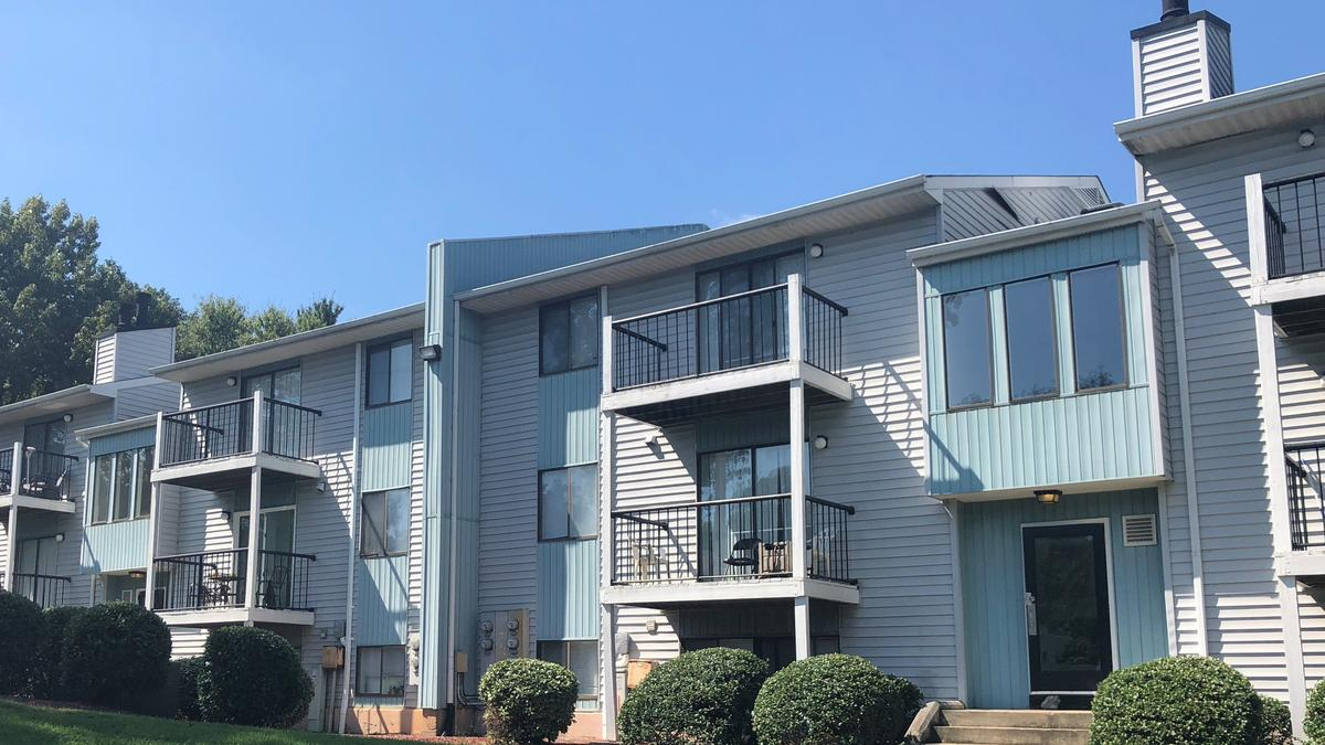 Triad Apartments For 21 25 Million To Familiar Er