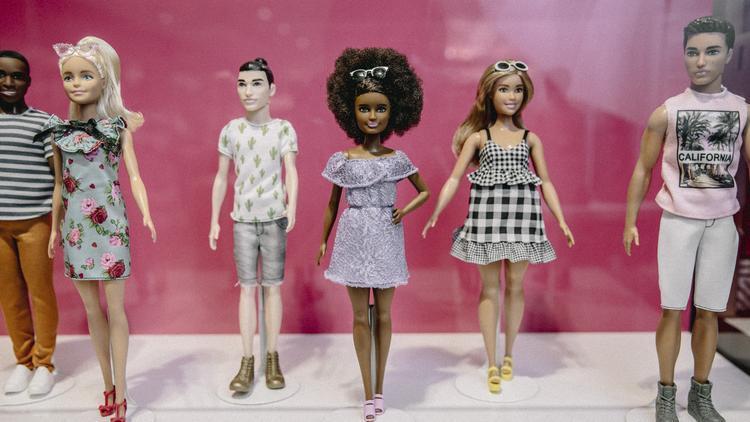 Ballyhoo Barbie: How Mattel is fashioning a revival - Albany