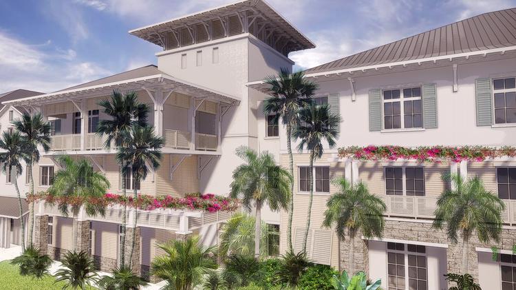 Brp Senior Housing Management Plans To Build 279 Units At 12747 S Jog