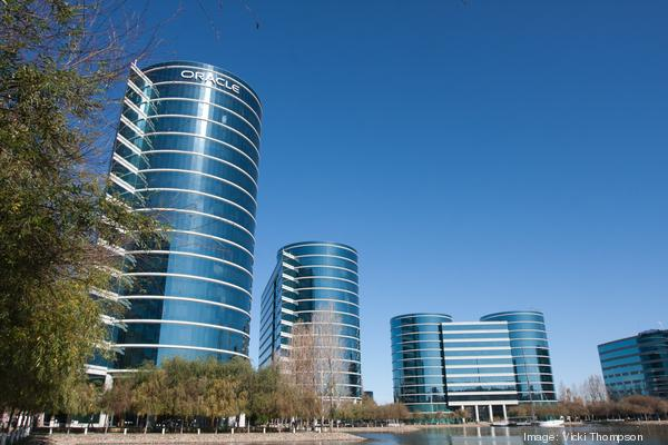 Oracle Wins Cloud Deal With Zoom Video Communications Silicon Valley Business Journal