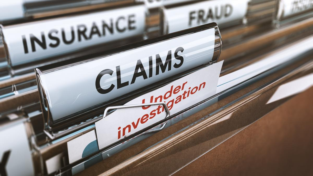 Former Acworth, Ga., insurance agent sentenced to 10 years in fraud scheme - Atlanta Business