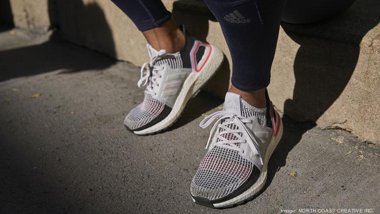 4dc09e7bba8 You can try on the latest Adidas sneaker drop on Snapchat. Adidas is  dropping its all new Ultraboost 19 ...