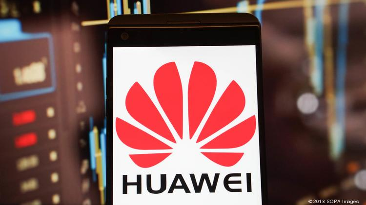 Huawei Wants Verizon To Pay For More Than 200 Patents Report Says