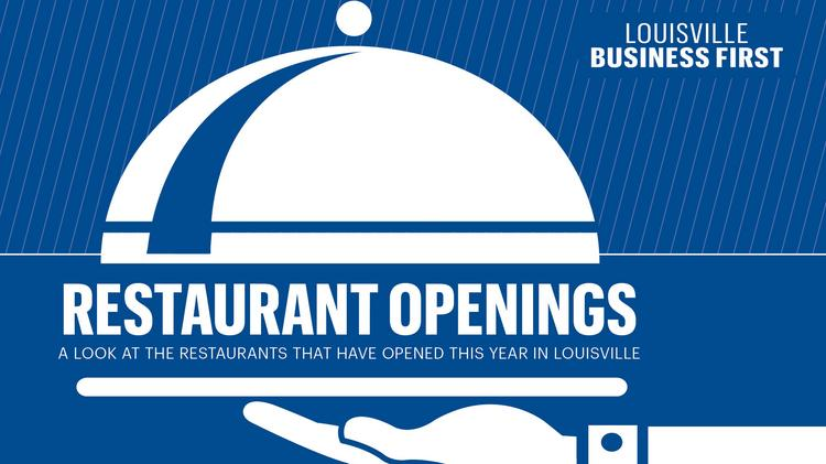 Louisville S Restaurant Scene Expands By 114 New Dining