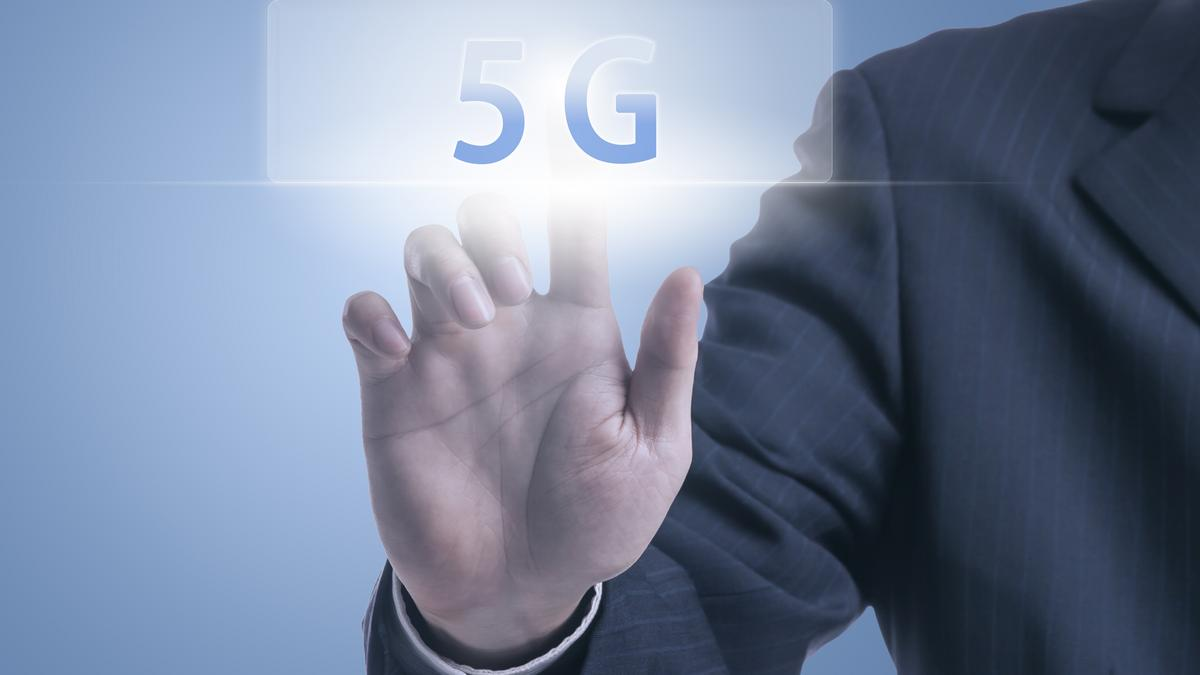AT&T brings 5G high-speed internet service to Central ...