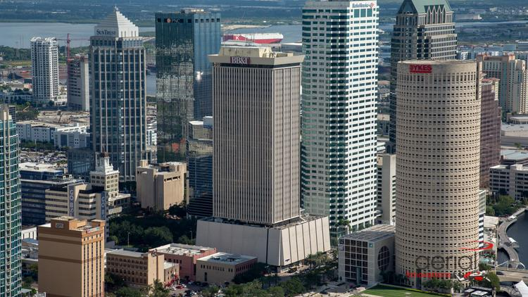 Law giant Baker McKenzie signs big office deal in downtown Tampa