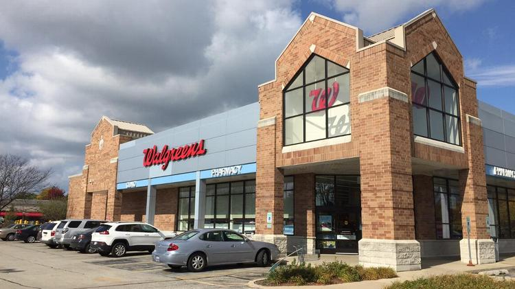 Walgreens to sell CBD products in 9 states - Chicago
