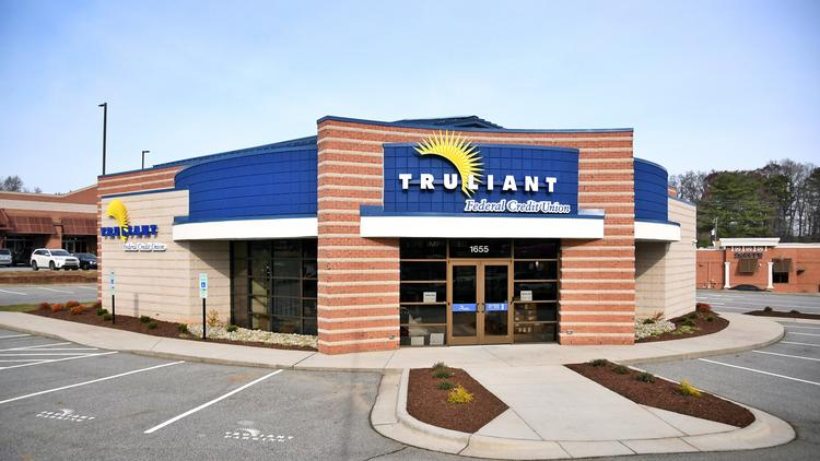 Winston Salem Credit Union >> Truliant Federal Credit Union To Install Training Center In Former