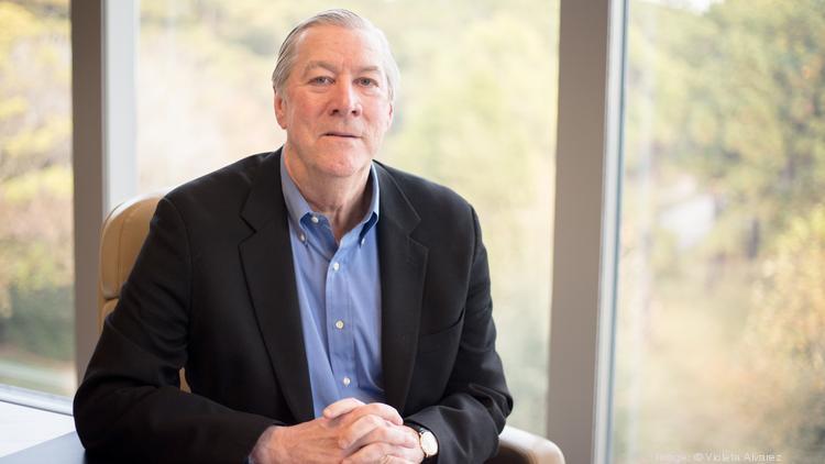 Halliburton CEO Jeff Miller now chairman - Houston Business
