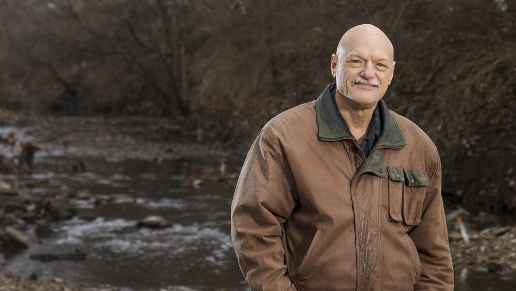 St Louis Character Robert Criss Research Flows Beyond Local