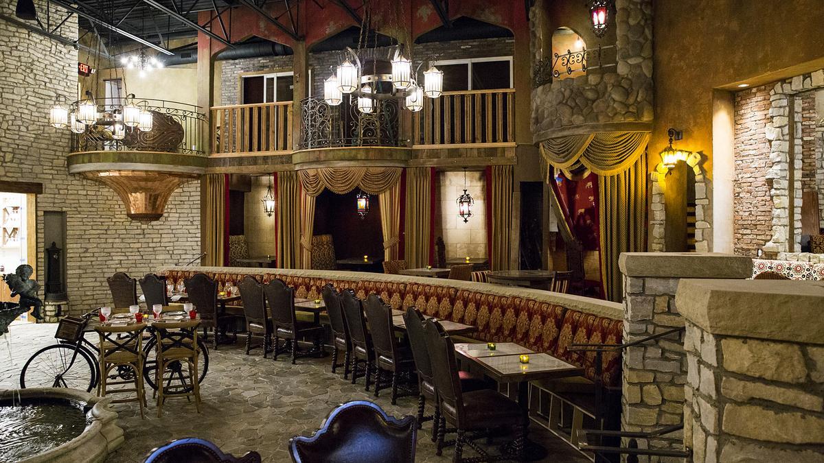 Grassa Gramma Kevin Grangier S New Restaurant Louisville
