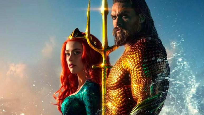 Aquaman pushes domestic box office to record level bizwomen - Mojo box office worldwide ...