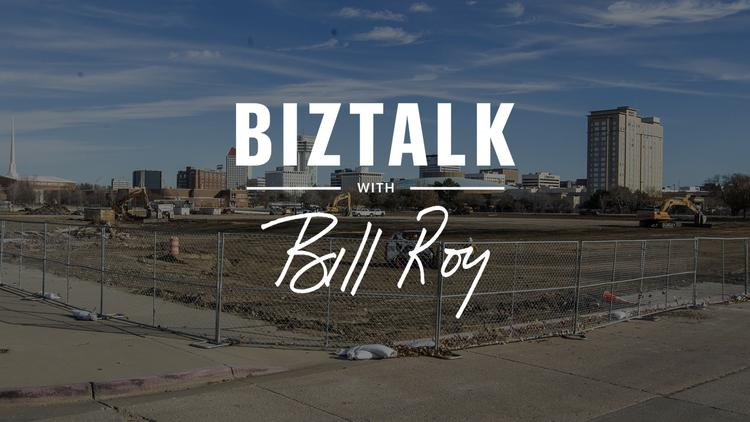 BizTalk with Bill Roy Podcast Episode 84: Wichita's AAA
