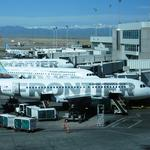 Frontier Airlines hangar lease in Denver could lead to more maintenance jobs