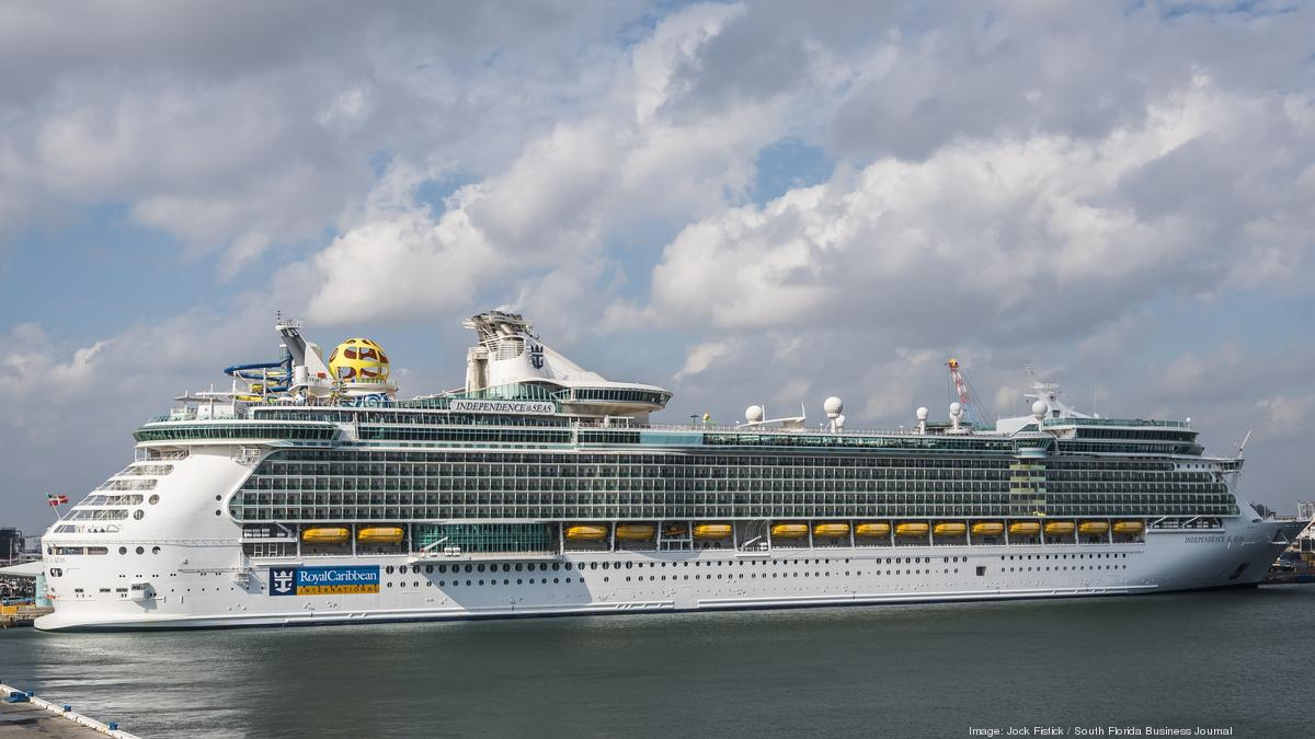 Cover Story Cruise Companies Capitalize On Demand For
