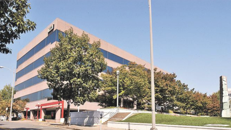Meridian buys Arlington office from TH Real Estate ...