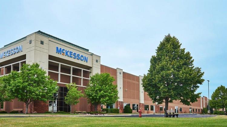 meritex co sells rogers minnesota buildings for 26 1 million to